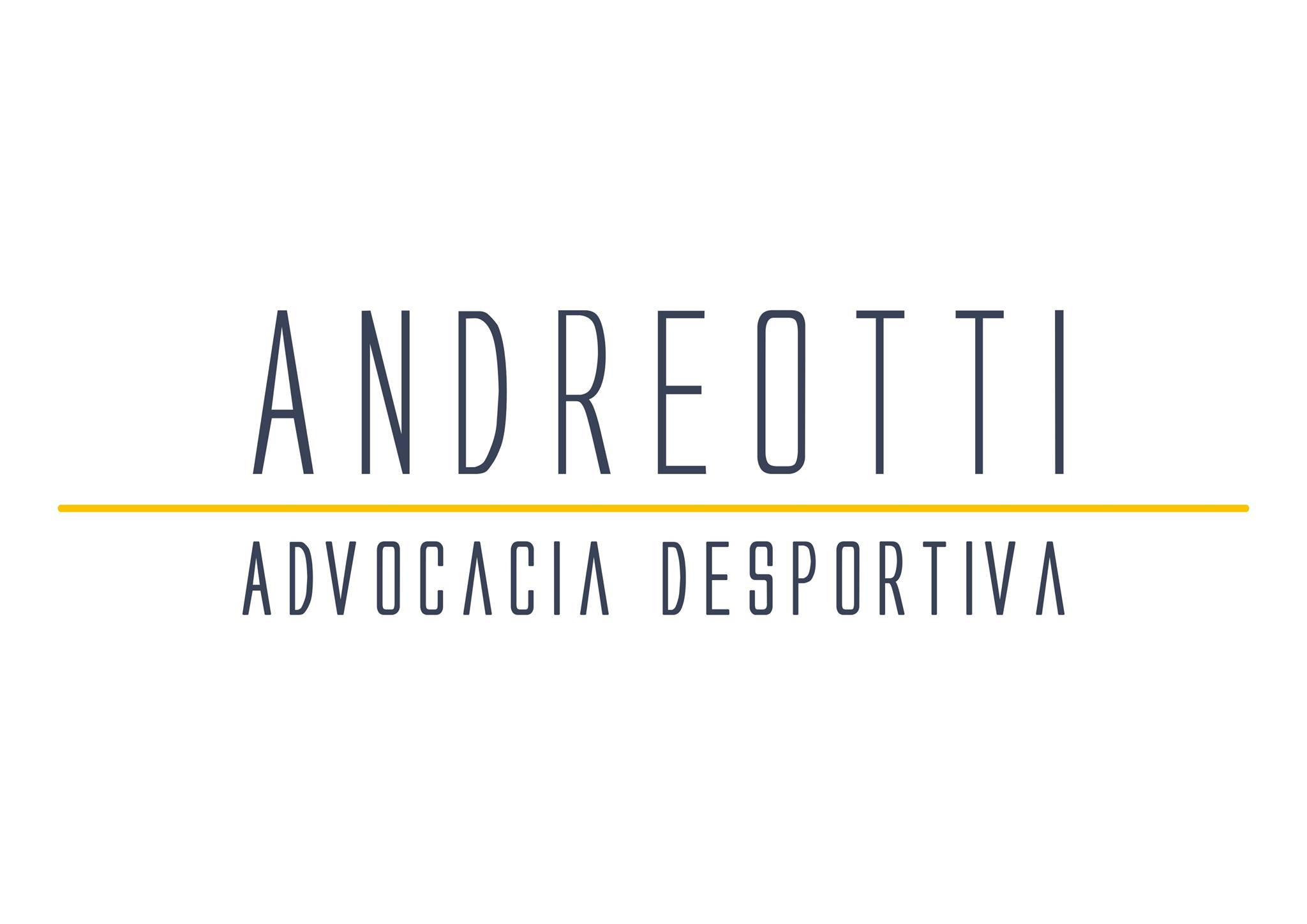 Andreotti Advocacia Desportiva